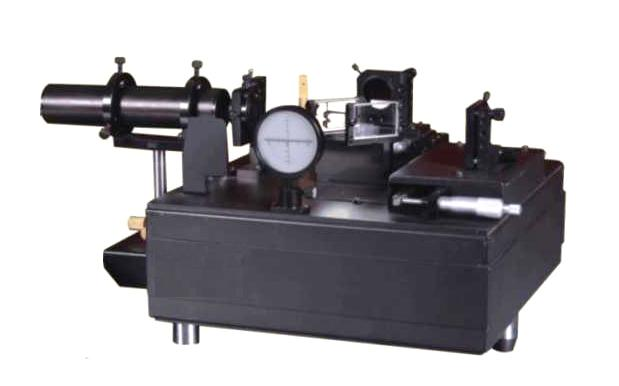 Leoi 20 Michelson Interferometer